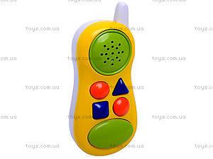 Детский мобильный телефон «Крошка», DS256 (726067