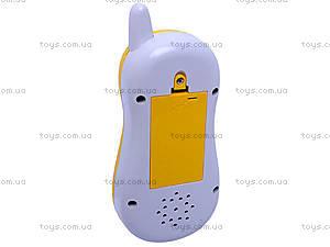 Детский мобильный телефон «Крошка», DS256 (726067, отзывы