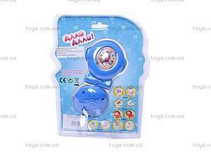 Детский мобильный телефон-раскладушка, 7099B, купить