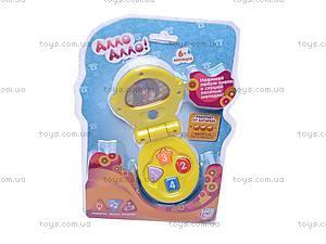 Детский мобильный телефон-раскладушка, 7099B