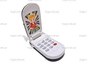 Детский мобильный телефон «Раскладушка», 1103B-H