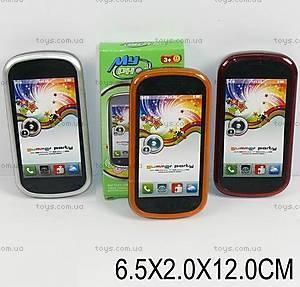 Детский мобильный телефон Touch Phone, 807