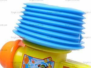 Детский молоток-пищалка, 2006A-1, фото