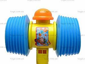 Детский молоток-пищалка, 2006A-1, игрушки