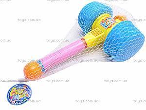 Детский молоток-пищалка, 2006A-1, детские игрушки