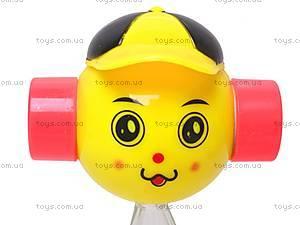 Детский молоток, со свистком, 7788A-1, цена