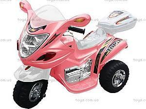 Детский мотоцикл-электромобиль, M-002