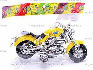 Детский мотоцикл инерционный, 8088A, отзывы