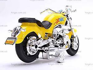 Детский мотоцикл инерционный, 8088A, цена