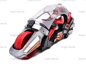 Детский мотоцикл «Ультра», 894-3