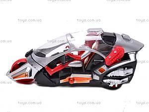 Детский мотоцикл «Ультра», 894-3, игрушки