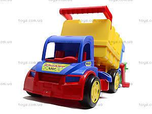 Детский мусоровоз «Гигант», 67000, фото