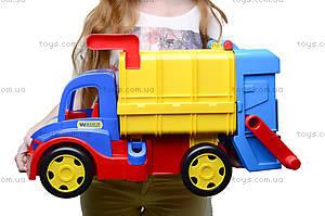Детский мусоровоз «Гигант», 67000