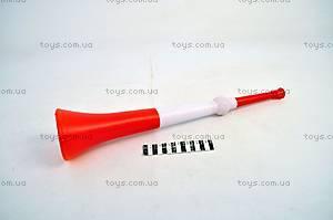 Детский музыкальный инструмент «Дудка», 888Н