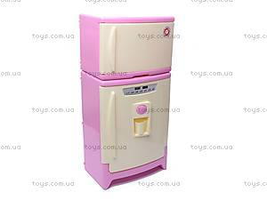 Детский двухкамерный холодильник, 808, купить
