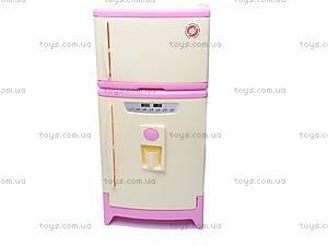 Детский двухкамерный холодильник, 808, фото