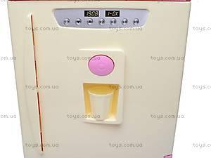 Детский двухкамерный холодильник, 808, отзывы