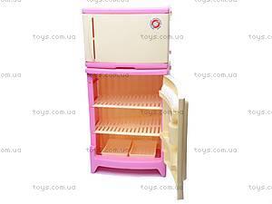 Детский двухкамерный холодильник, 808, цена
