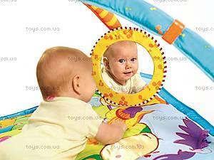 Детский музыкальный коврик «Большой оркестр», 1202409097, фото