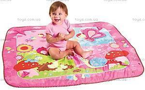 Детский музыкальный коврик «Крошка Бэтти», 1202906830, купить