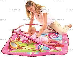 Детский музыкальный коврик «Крошка Бэтти», 1202906830, фото