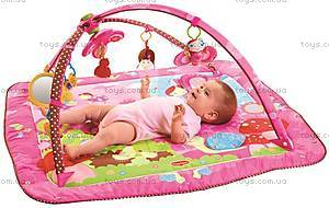 Детский музыкальный коврик «Крошка Бэтти», 1202906830, отзывы