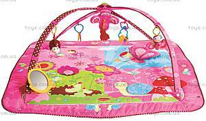 Детский музыкальный коврик «Крошка Бэтти», 1202906830