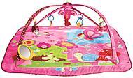 Детский музыкальный коврик «Крошка Бэтти», 1202906830, toys.com.ua
