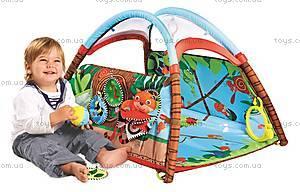Детский музыкальный коврик «Лесной домик», 1203306830, купить