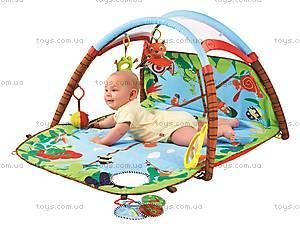 Детский музыкальный коврик «Лесной домик», 1203306830, фото