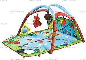 Детский музыкальный коврик «Лесной домик», 1203306830, отзывы