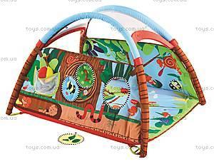 Детский музыкальный коврик «Лесной домик», 1203306830, цена