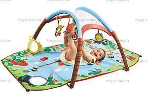 Детский музыкальный коврик «Лесной домик», 1203306830, игрушки