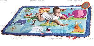 Детский музыкальный коврик «Мир открытий», 1203700030, купить