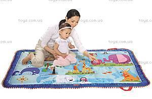 Детский музыкальный коврик «Мир открытий», 1203700030, отзывы