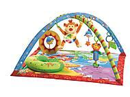Детский музыкальный коврик «Обезьяний остров», 1201006830, фото