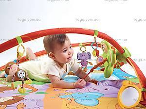 Детский музыкальный коврик «Разноцветное Сафари», 1201806830, купить