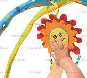 Детский музыкальный коврик «Солнечный день», 1201706830, фото
