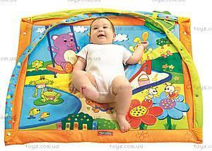 Детский музыкальный коврик «Солнечный день», 1201706830, цена