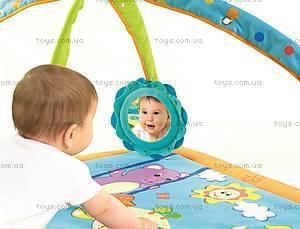 Детский музыкальный коврик «Солнечный день», 1201706830, игрушки