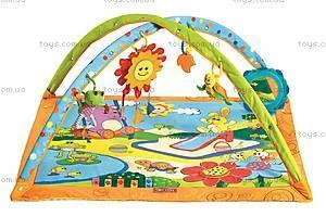 Детский музыкальный коврик «Солнечный день», 1201706830