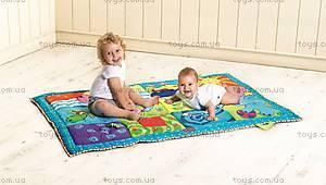 Детский музыкальный коврик «Удивительное лето», 1201900030, отзывы