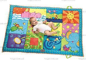 Детский музыкальный коврик «Удивительное лето», 1201900030, цена