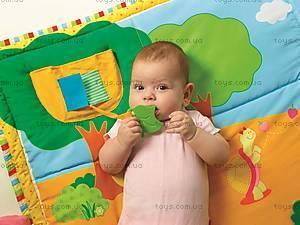 Детский музыкальный коврик «Удивительные открытия», 1202200430, купить