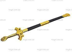 Детский музыкальный меч, 5957-20A, купить