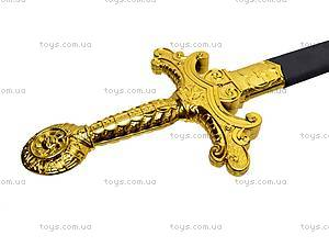 Детский музыкальный меч, 5957-20A, отзывы