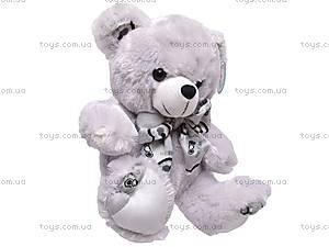 Детский музыкальный медвежонок, МТ90382, купить