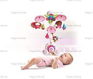 Детский музыкальный мобиль «Крошка Бэтти», 1302906830, купить