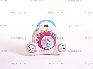 Детский музыкальный мобиль «Крошка Бэтти», 1302906830, фото