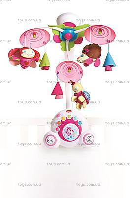 Детский музыкальный мобиль «Крошка Бэтти», 1302906830